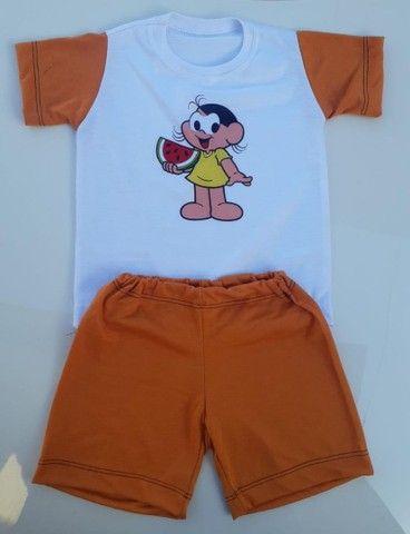 Pijama Infantil - Foto 3