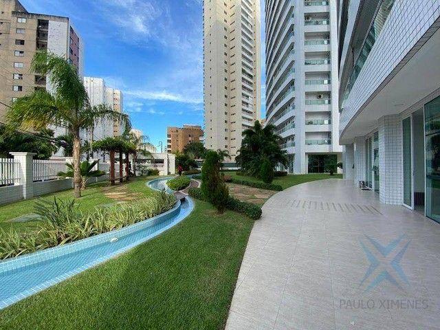 Apartamento à venda, 127 m² por R$ 860.000,00 - Aldeota - Fortaleza/CE - Foto 2