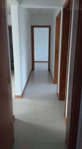 Apartamento de 3 dormitórios com suíte no Centro - Foto 8
