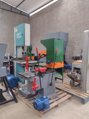 venda de maquinas e equipamentos industrial - Foto 3
