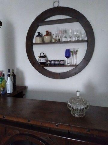 Bar madeira de lei  - Foto 2
