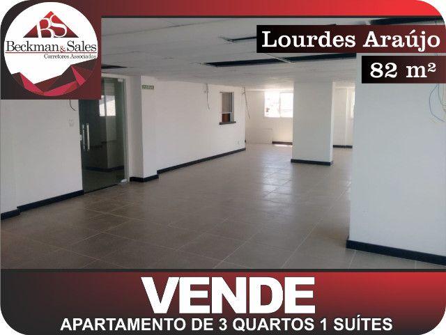 Residencial Lourdes Araújo - Foto 16