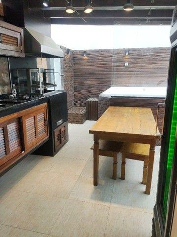 Permuto - Duplex Cobertura no bairro de alto padrão - 140 m² - Foto 6