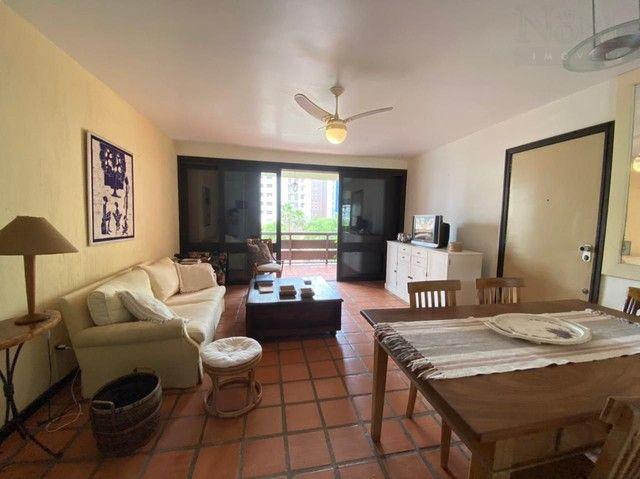 Apartamento de 2 dormitórios mais dependência na Praia Grande - Foto 9