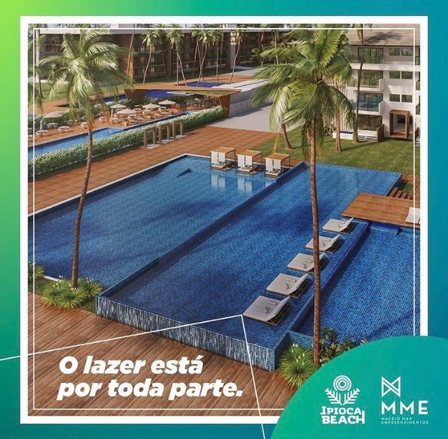 Ipioca beach residence  - Foto 3