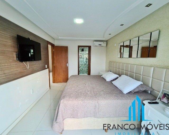Casa com 4 quartos a venda,720m² por 2.000.000- Lazer -Praia do Morro-Guarapari -ES - Foto 9