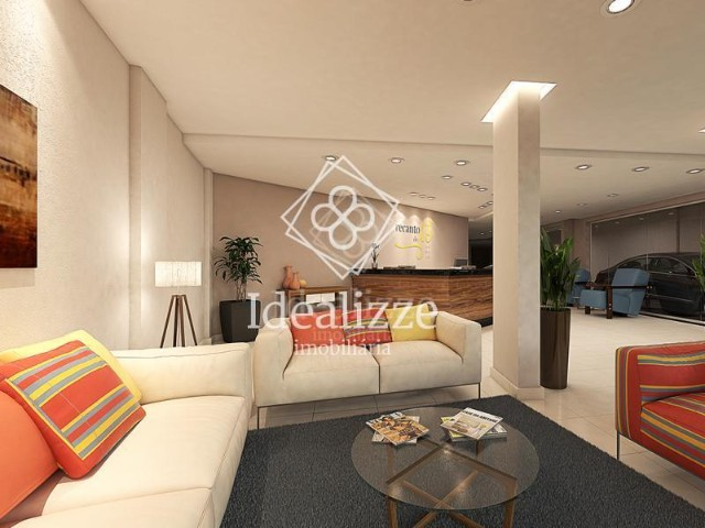 IMO.003 Apartamento para venda Retiro- Volta Redonda, 2 quartos - Foto 2