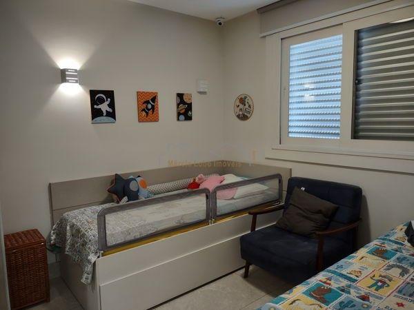 Apartamento com 3 quartos no Residencial Lago do Bosque - Bairro Setor Pedro Ludovico em G - Foto 11