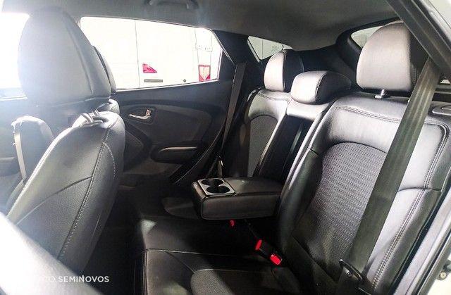 Hyundai IX35 GLS 2.0 2016 - Foto 3
