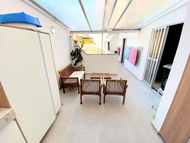 Apartamento para venda tem 160 metros quadrados com 3 quartos em Centro - Juiz de Fora - M - Foto 14