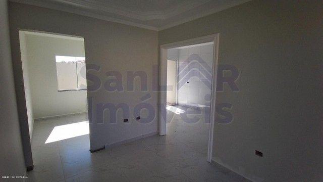 Casa para Venda em Ponta Grossa, Campo Belo, 2 dormitórios, 1 banheiro, 1 vaga - Foto 10