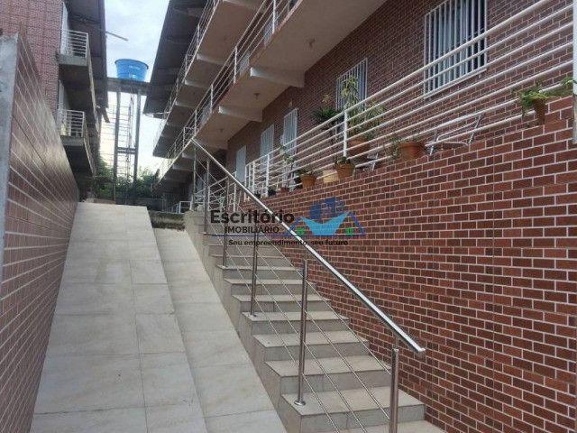 Alugo Apartamento perto do Supermercado atack na Max Teixeira - Foto 6