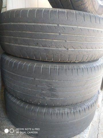 JG de rodas Kia Cerato aro 15 - Foto 2