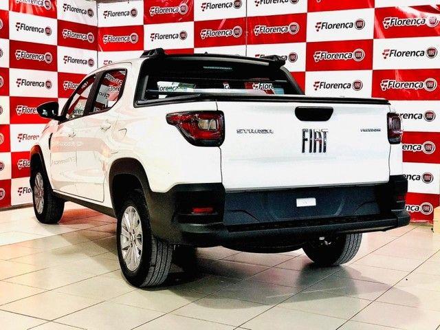 Fiat Strada FREEDOM CD 1.3 FLEX 4P - Foto 3