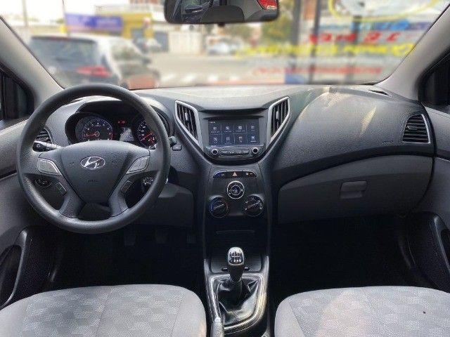 HB20S 1.6 Confort Plus Mecânico 2019 - Foto 9