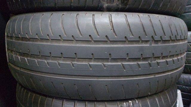 pneu avulso 205/60/16 hankook - ecosport, serie 3, 2008, doblo, slip, etc