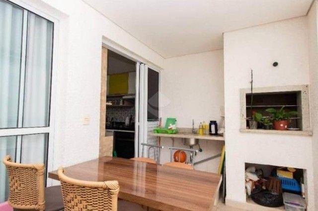 Apartamento com 04 quartos, 02 suítes, com 118m² no Jardim Mariana em Cuiabá (COD.12452) - Foto 6