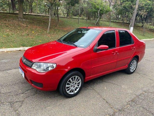 Fiat SIENA FIRE 1.0 8v (Flex) 4P  Completo - 2009 - Foto 8