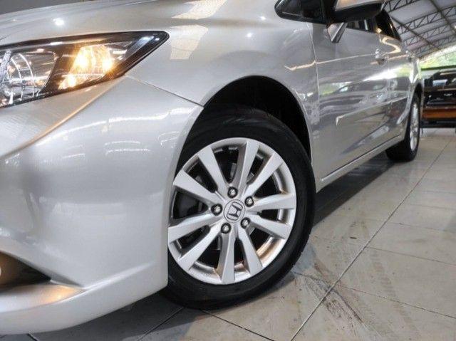 Civic Lxr 2.0 Flexone 2014 Automático , bancos em couro , completo  - Foto 4
