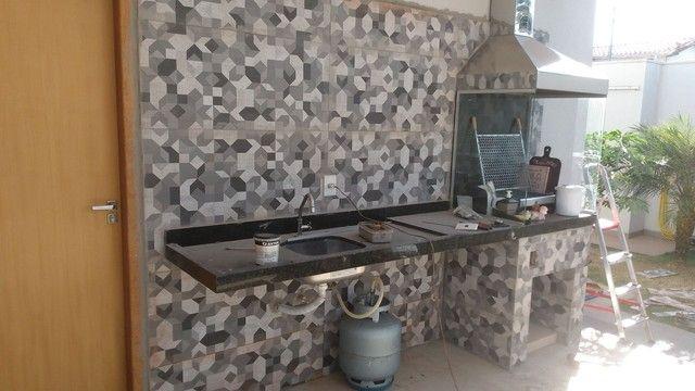 Assentamento de porcelanato e cerâmica Anápolis - Foto 5