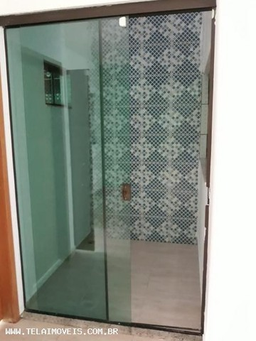 Casa para Venda em Aparecida de Goiânia, Cidade Vera Cruz, 3 dormitórios, 1 suíte, 2 banhe - Foto 7