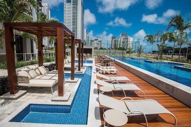 Apartamento com vista privilegiada para o mar, sendo 3 suítes e 156 m², à venda por R$ 1.5 - Foto 14