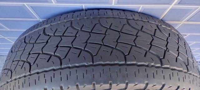 Jogo 3 Pneus Aro 17 Pirelli 225 x 60 Scorpion_Aceito Cartão - Foto 3