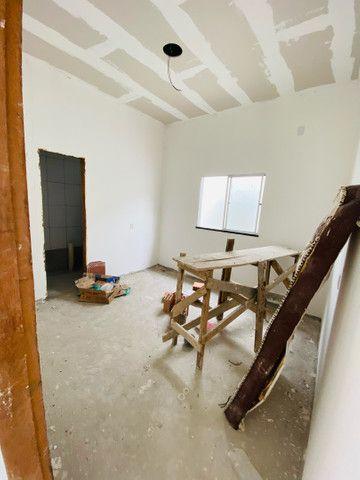 Casa com 3 dormitórios + um excelente QUINTAL!! Última unidade  - Foto 19