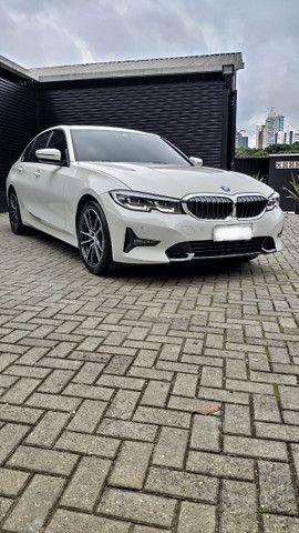 BMW 330i Sport 2020, - Foto 5