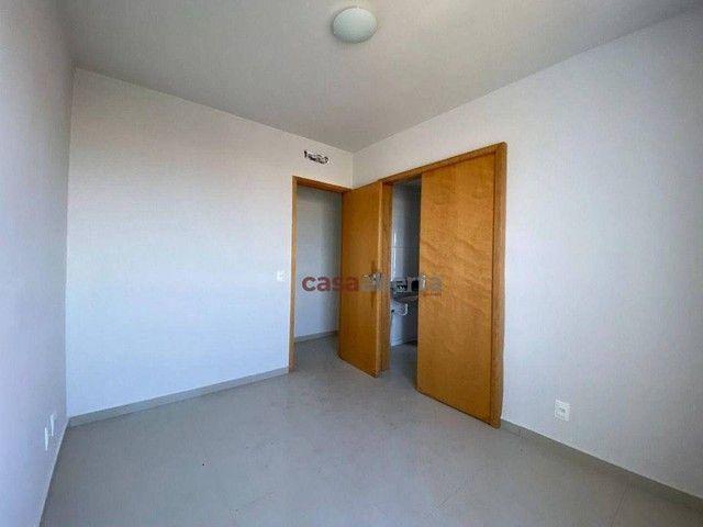Apartamento com 3 dormitórios à venda, 94 m² por R$ 480.000,00 - Petrópolis - Natal/RN - Foto 13