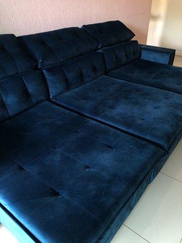 Vendo sofá  - Foto 3