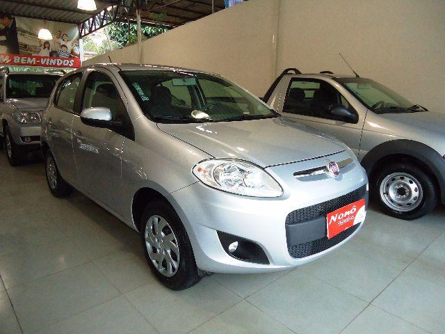 Fiat Palio 1.4 Attractie