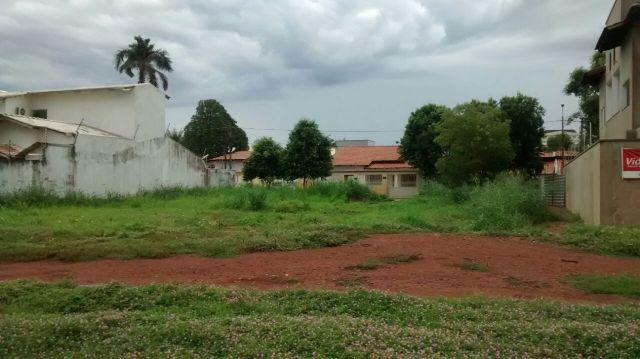 Lote Res. na 110 Norte