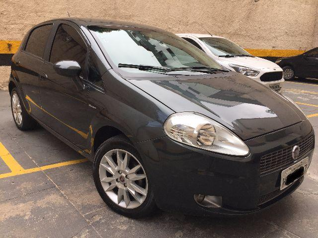 FIAT PUNTO 1.8 ESSENCE DUALOGIC