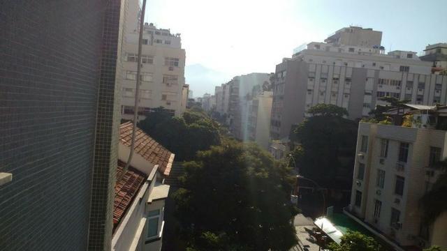 Sala quarto próximo metro Ipanema ( melhor localização) - Foto 9