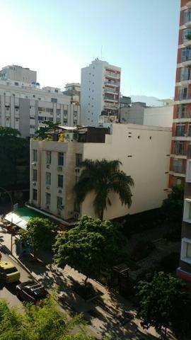 Sala quarto próximo metro Ipanema ( melhor localização)