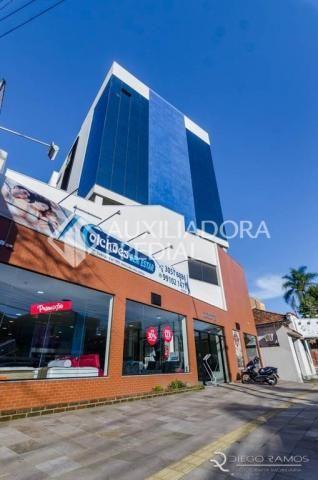 Escritório para alugar em Centro, Canoas cod:270055 - Foto 3