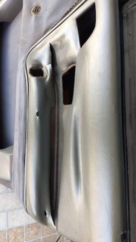 Santana 1.8 93 Baixado no Detran para peças e acessórios - Foto 15
