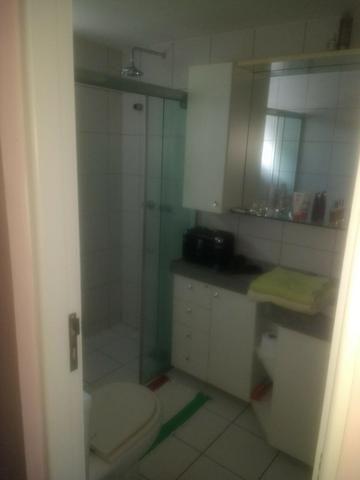 Apartamento 03 suites próximo a praça portugal Meireles - Foto 3