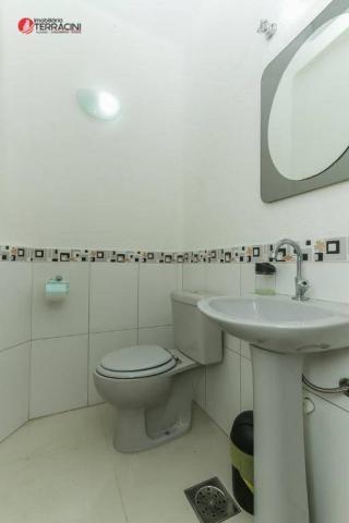 Sala à venda, 33 m² por r$ 138.000 - chácara das pedras - porto alegre/rs - Foto 13