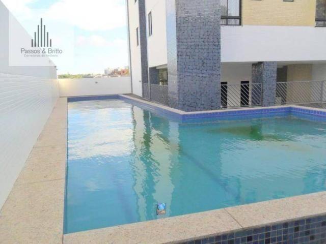 Apartamento residencial à venda, Parque Bela Vista, Salvador.