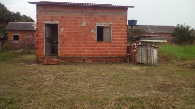 Vendo casa na vila acre no bom jesus