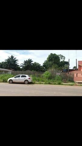Vende- se ou troca- se uma casa em Sena Madureira