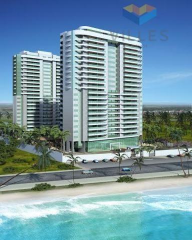 Riviera Alpha Apartamento  residencial à venda, Cruz das Almas, Maceió.