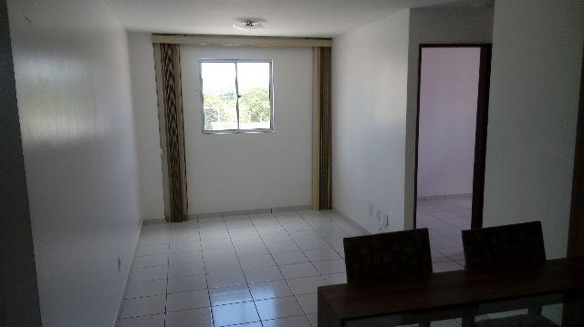 Apartamento no Residencial Dona Lindú I, 1º andar, no bairro do Bodocongó, próximo a UEPB