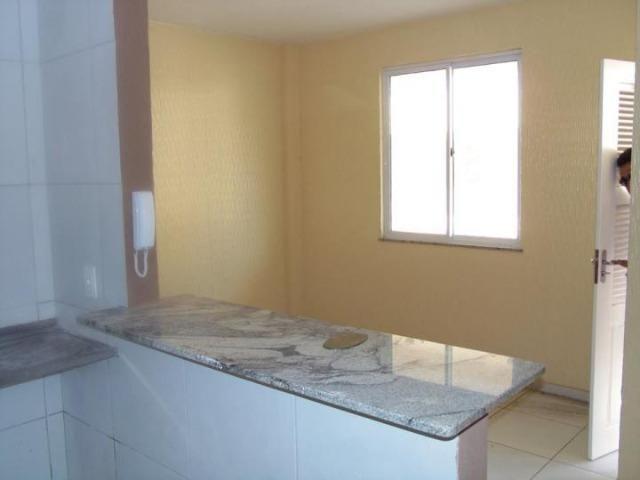 Apartamento para locação Maraponga - Rua Rubens Monte, 400 - Foto 17