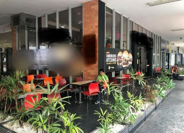 Procuro Sócio ou Vendo Ponto Comercial com Franquia Fast Food Restaurant