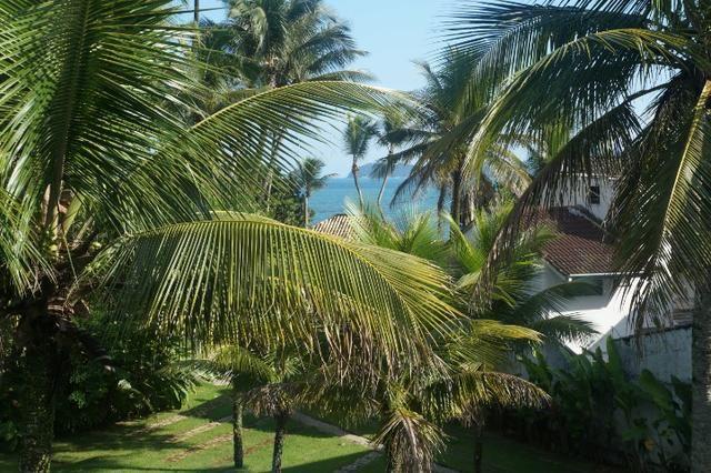 Casa de frente para o mar, em residencial na Praia da Sununga, 4 suites - Foto 19