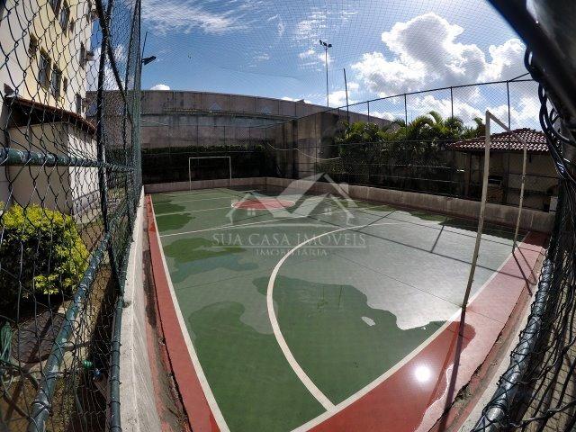 MG Apartamento 3 quartos no Bairro mais valorizado da Serra, Colina de Laranjeiras - Foto 14