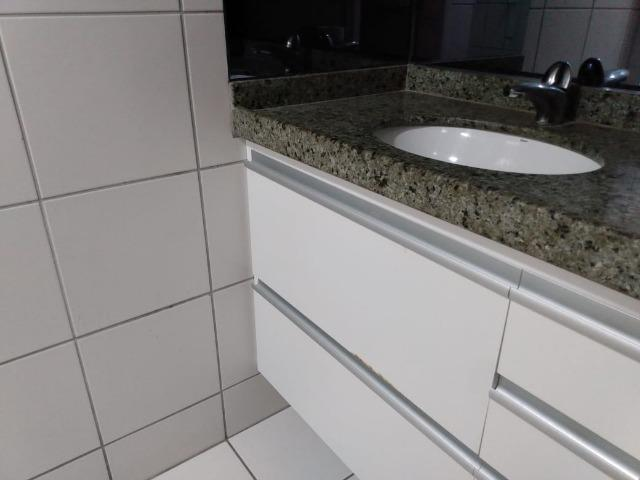 AP0279 - Apartamento 126m², 3 Suítes, 3 Vagas, Ed. Atlantes II, Joaquim Távora, Fortaleza - Foto 12